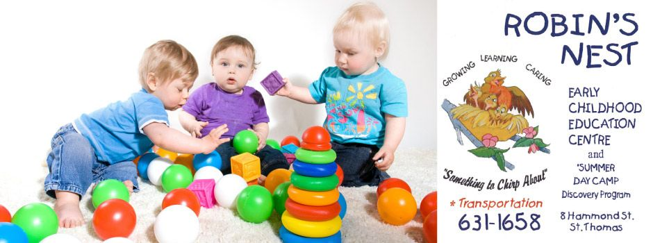 young children playing with blocks in group